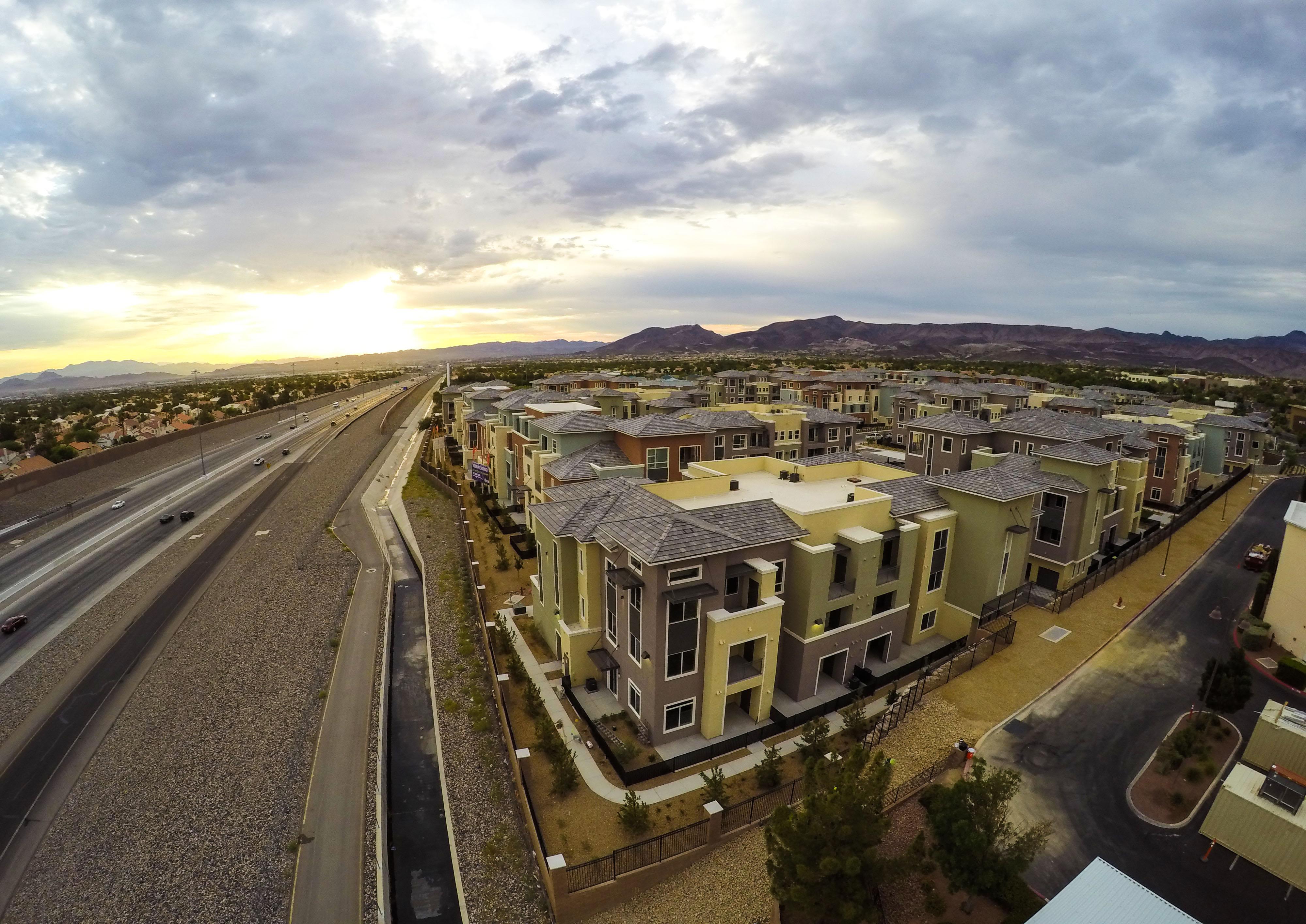 Drone Photography, Business Services   Las Vegas, NV
